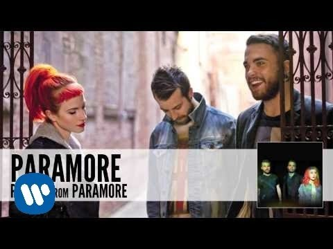 Paramore - Part II (Official Audio)