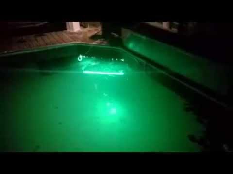 hydro glow bait lights - youtube, Reel Combo