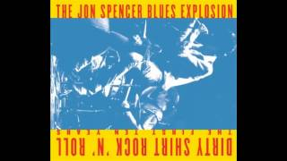The Jon Spencer Blues Explosion - Hell