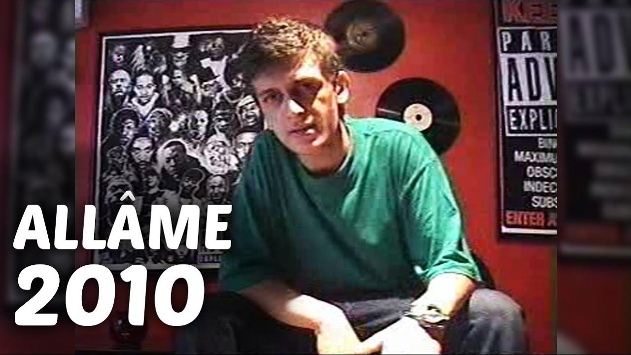 Allame ile 2010'da Yaptığımız Röportajı Buldum