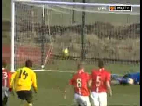 Petrucci Two Super Goals