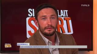 Si On Parlait Sport – jeudi 6 octobre 2016