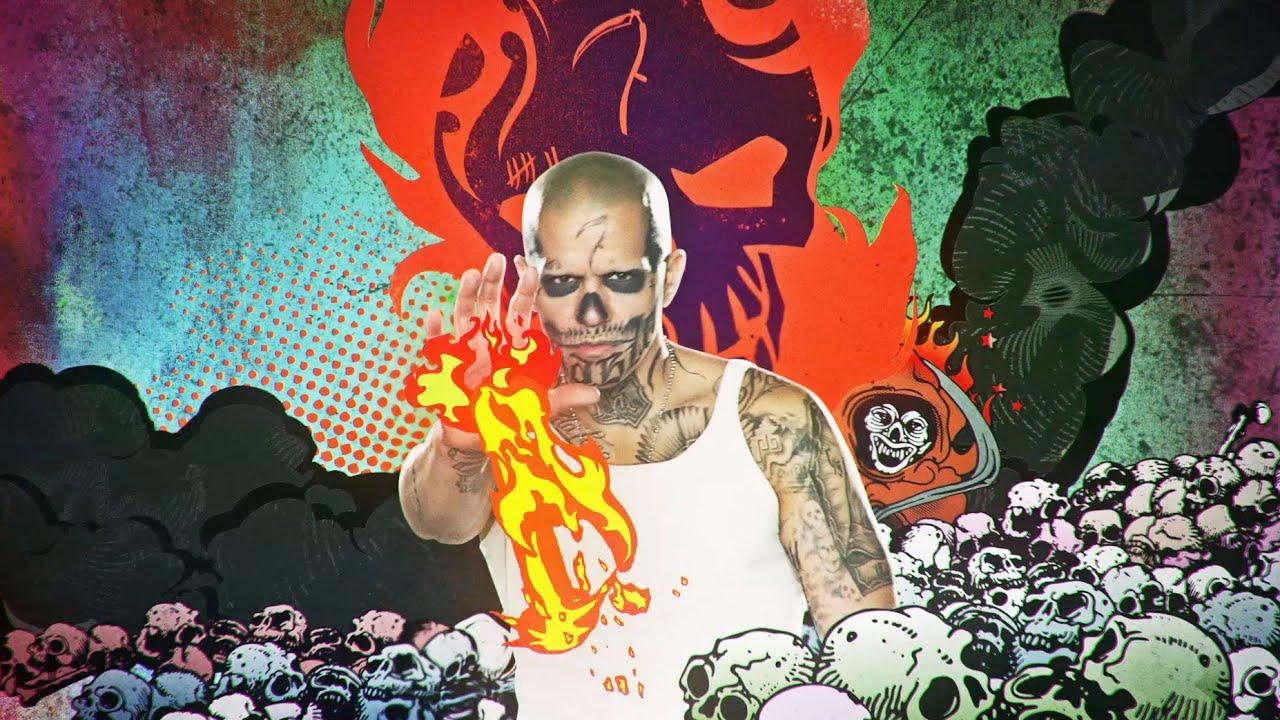 Image result for El Diablo