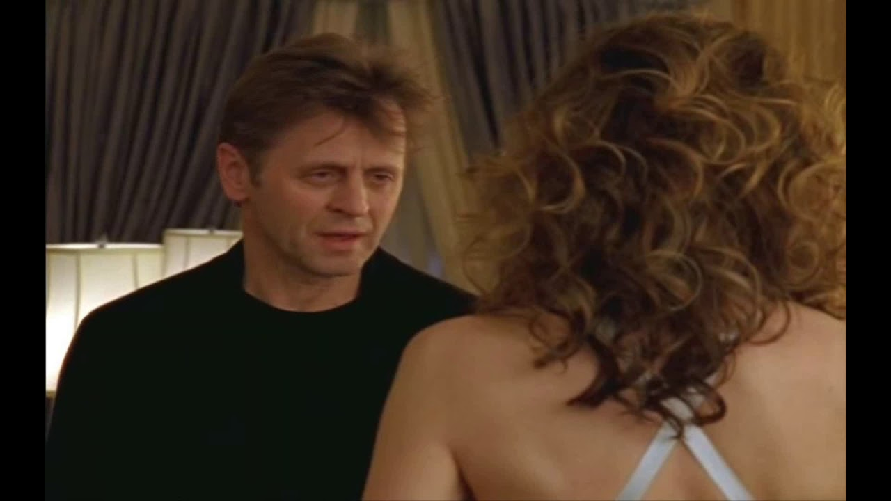 mikhail baryshnikov sex and the city youtube video in Houston