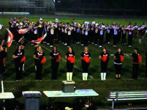 Eaglet Alumni Performance 2012