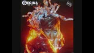 Regina - You And Me (Mosso Anthem Radio Edit)