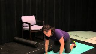 Fitness Forum - Basic Yoga Moves