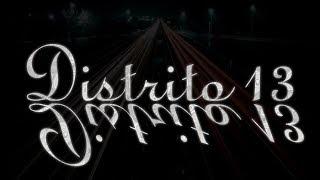 Download Distrito 13 — Solo Pienso En Ti MP3 song and Music Video
