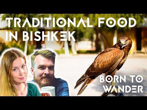 Bishkek's best food and shopping | Kyrgyzstan