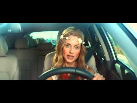 2016 Hyundai Tucson Hannah Ware Commercial