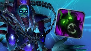 Unholy Death Knight 1V5! (5v5 1v1 Duels) - PvP WoW: Battle For Azeroth 8.1
