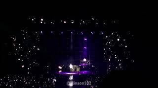 [Fancam] 180203 김용국 Kim Yongguk - Beautiful #JBJ1stConcert