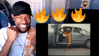 IT'S ScHoolboy Q SEASON!!! - ScHoolboy Q - Numb Numb Juice [Official Music Video] Reaction