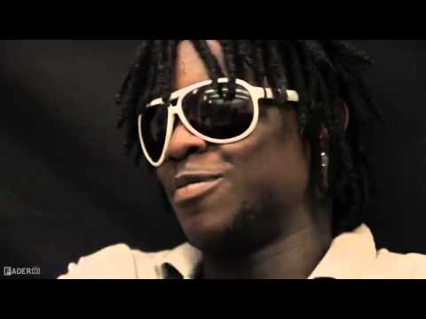Funny Chief Keef interview