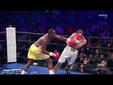 Adonis Stevenson VS Andrzej Fonfara Rematch June 2016 ... from YouTube · Duration:  3 minutes 4 seconds