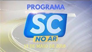 Baixar [HD] SC No Ar com Rubens Felipe (13/05/2018) - RICTV Record.