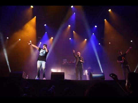 Nach y Amigos| ZPU (Pepsi Center WTC) [Noches en BCN] Audio HD