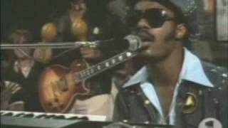 Stevie Wonder - Don't You Worry 'Bout A Thing (Live) Video