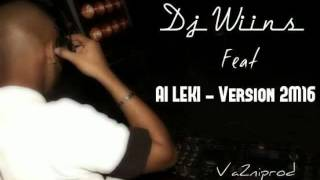 Dj Wiiins Feat AI LEKI - Version 2M16