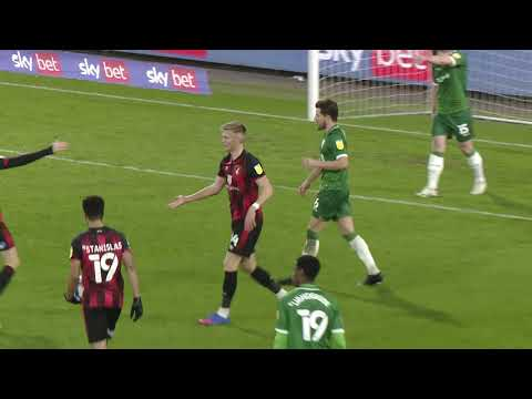 Bournemouth Sheffield Wed Goals And Highlights