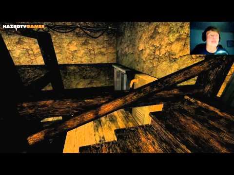 SLENDY WAS HAVING A BATH ! - Slenderman's Shadow - Mansion [Facecam + Download Link]