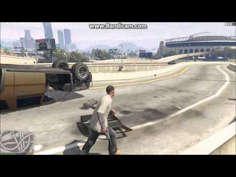 grand theft auto 5 hook up