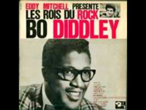 Bo Diddley-Say Man (High Quality)