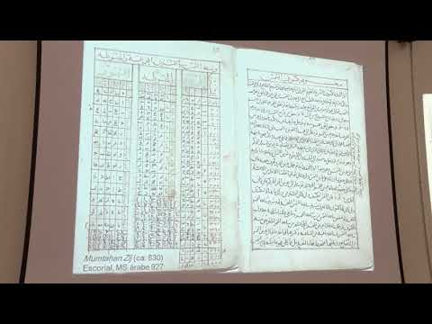 Astronomy Across the Medieval World - HAPP Centre - Dr Benno van Dalen