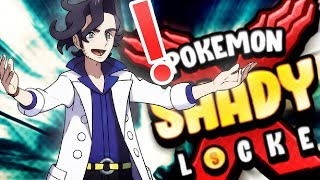 Professor Sycamore39s FAVORITE Pokemon Confirmed