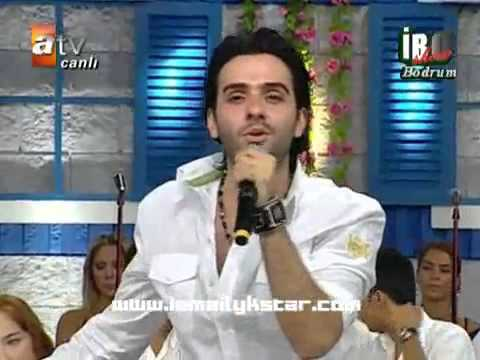 Ismail YK   Yar Gitme Ibo Show Bodrum