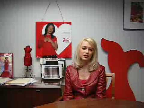 Julie Staley, AHA Volunteer