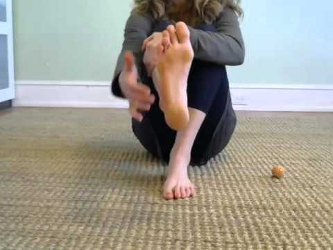 Five Fast Fixes for the Feet