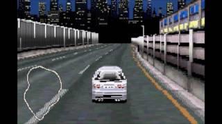 Tokyo Xtreme Racer Advance - Tokyo 1 (OST)