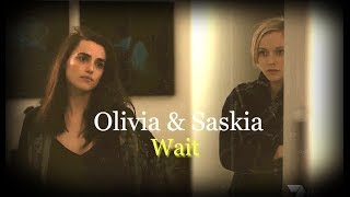 Olivia amp Saskia  quotWhat were you thinkingquot Fan Vid