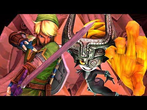 Twilight's Shadow - Zelda Animation Part l