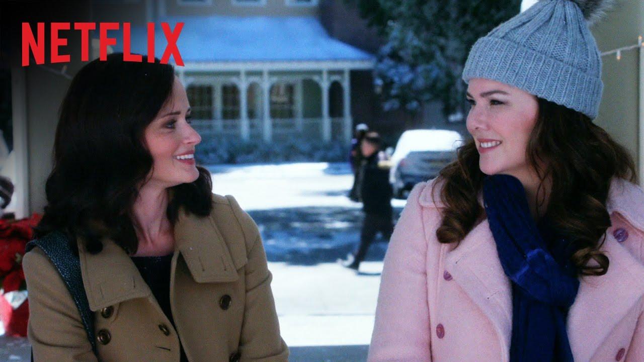 Download Gilmore Girls: Un nuevo año | Tráiler principal | Netflix