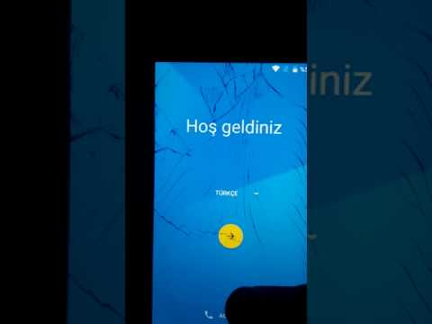 Turkcell t70 Google doğrulama hatası google account bypass android 6.0.1
