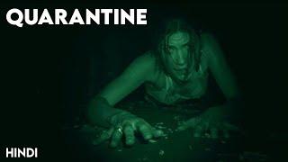 Quarantine (2008) Story Explained | Hindi