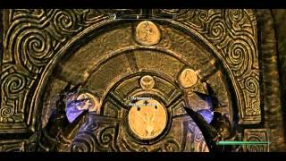TESV Skyrim Квест Зубчатая корона
