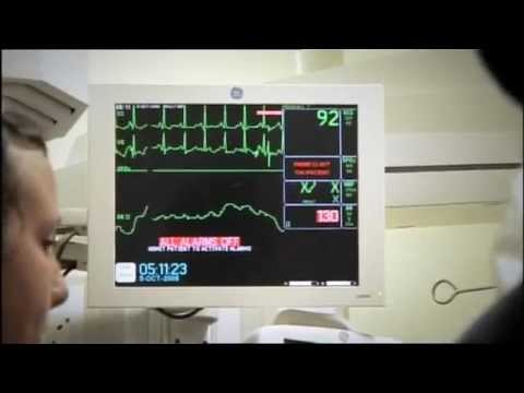 Hospital mistake results in Cardiac Arrest: Part 2 - The Hospital