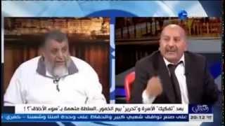 هنا الجزائر حمداش و بن حمو نطيح الكباش و نهيق الحمير