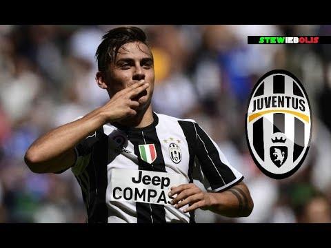 Paulo Dybala ● Top 5 Free Kicks Ever! ● Juventus F.C. ● 1080i HD #Juventus #Dybala