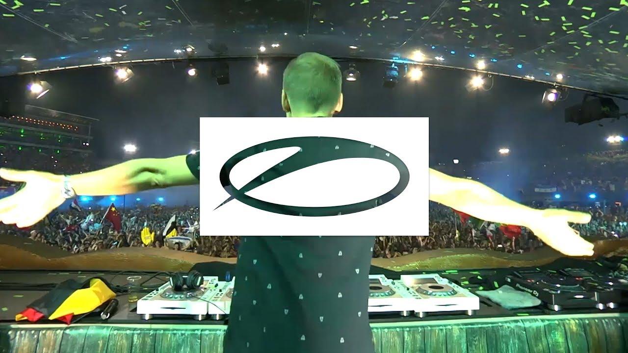 Armin van Buuren - Blah Blah Blah ★★★The REAL Patriot Song★★★ (+ Brennan Heart & Toneshifterz Re
