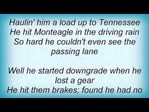 Jerry Reed - The Legend Lyrics