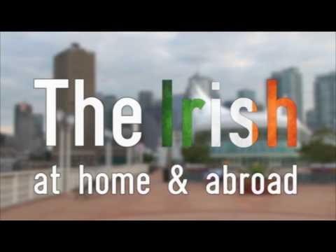 Irish at Home and Abroad Ep 14 Ireland