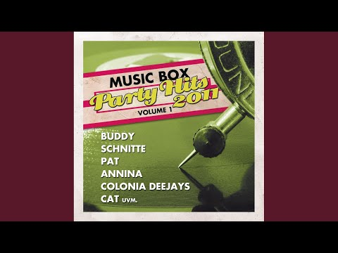 Speedy Gonzales (Radio Version)