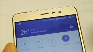 How to unlock 4G signal Xiaomi Redmi Note 3 Qualcomm MIUI 8 Global Stable