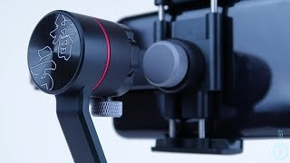 Zhiyun Smooth 3 Review – Best Smartphone Gimbal