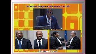 2ème partie CPI 2 Oct. 2017- Mangou: Les forces nouvelles ont été aidées par la licorne