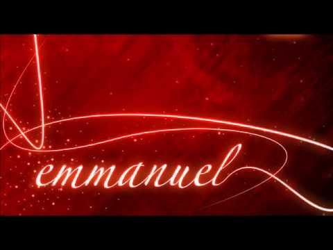 Emmanuel by Daryl Coley